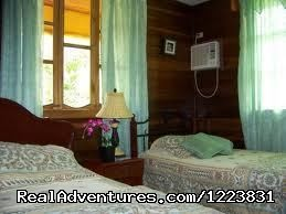 Tierra Verde - Charming hotel located on a carribean island