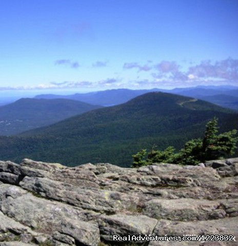 Discover Killington Vermont Hiking & Trekking Killington, Vermont