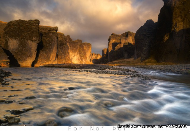 Fja - Photography Tours in Iceland
