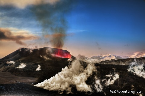 Fimmvorudhals - Photography Tours in Iceland