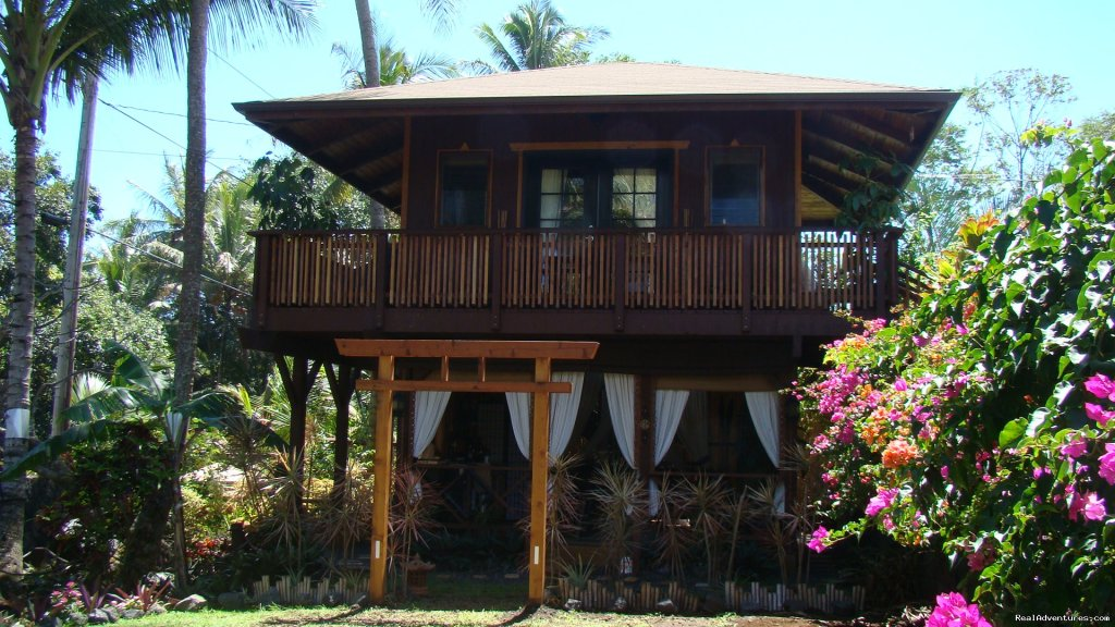 The Bali Cottage at Kehena Beach Guesthouse  | Image #5/14 | The Bali Cottage at Kehena Beach