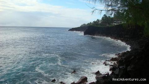 The Bali Cottage at Kehena Beach Puna Coast (#8 of 15) - The Bali Cottage at Kehena Beach