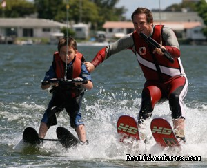 Wakeboard & Waterski School Florida