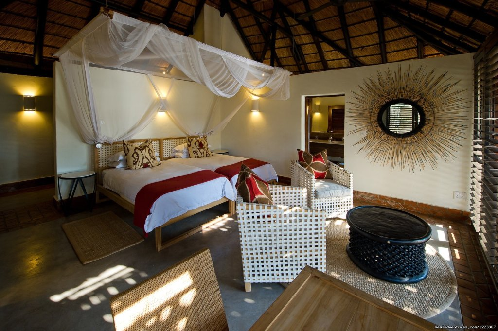 Mvuu Lodge, Liwonde National Park | Image #17/23 | Malawian Style - Safari, Mountain, Lake Adventures