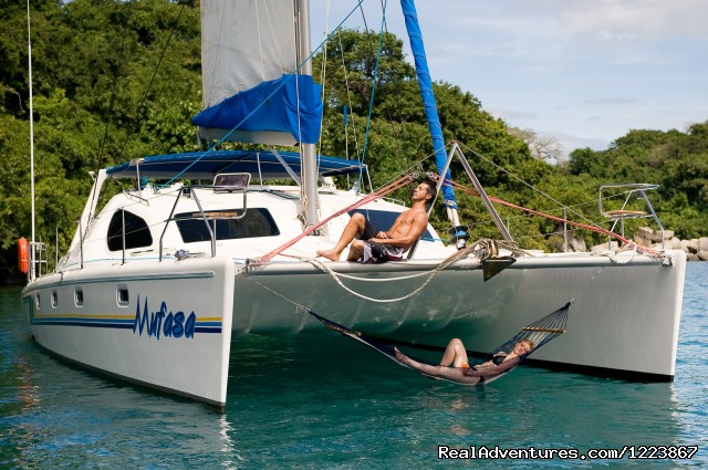 Mufasa - Yacht charters around the lake - Malawian Style - Safari, Mountain, Lake Adventures