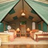 Luxury Safari Tent - Flatdogs, South Luangwa