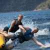 Water sports, Lake Malawi