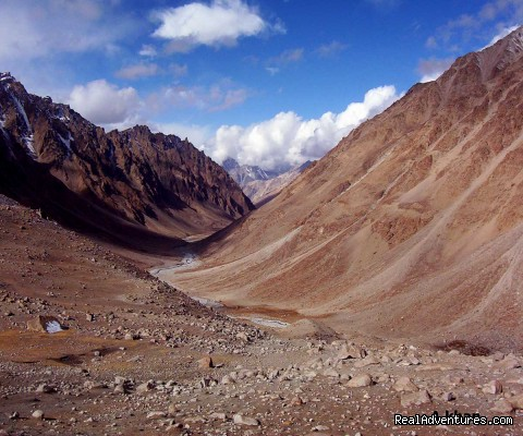 Shimsahl Pamir Pass Trek (#1 of 22) - Shimshal Pass( Kuch)Trek Hunza Pakistan