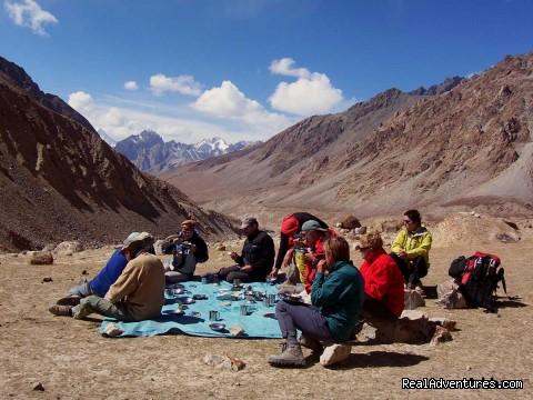 Shimsahl Pamir Pass Trek (#2 of 22) - Shimshal Pass( Kuch)Trek Hunza Pakistan
