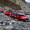 Shimsahl Pamir Pass Trek