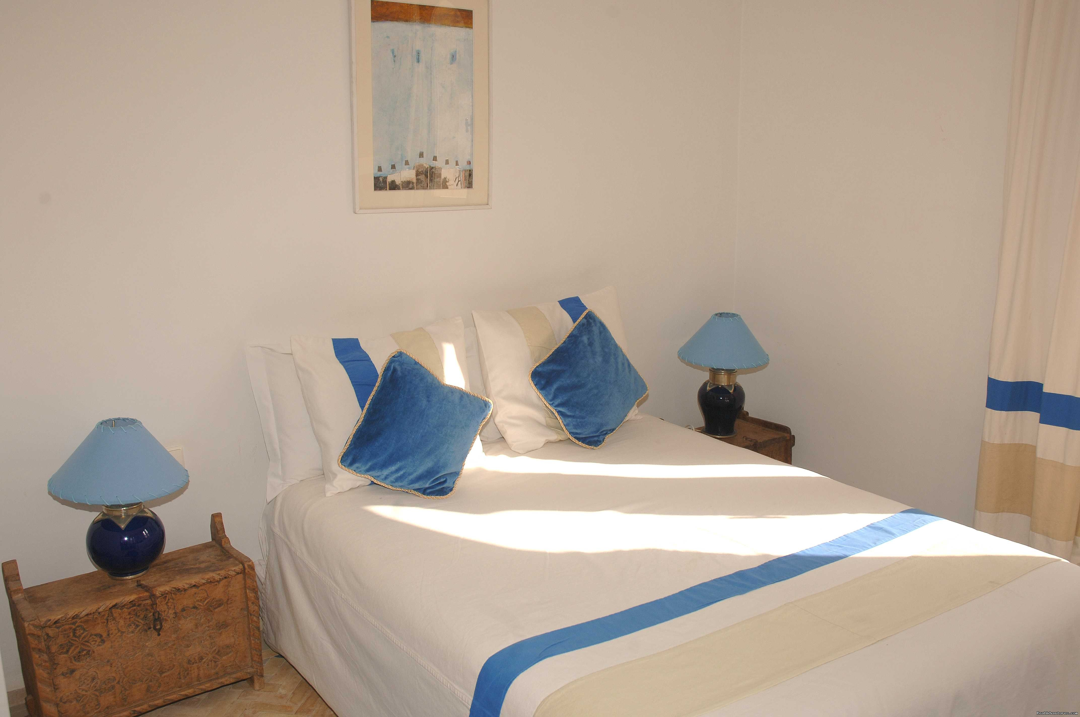 Ocean room | Image #5/12 | Charming Guesthouse in Essaouira