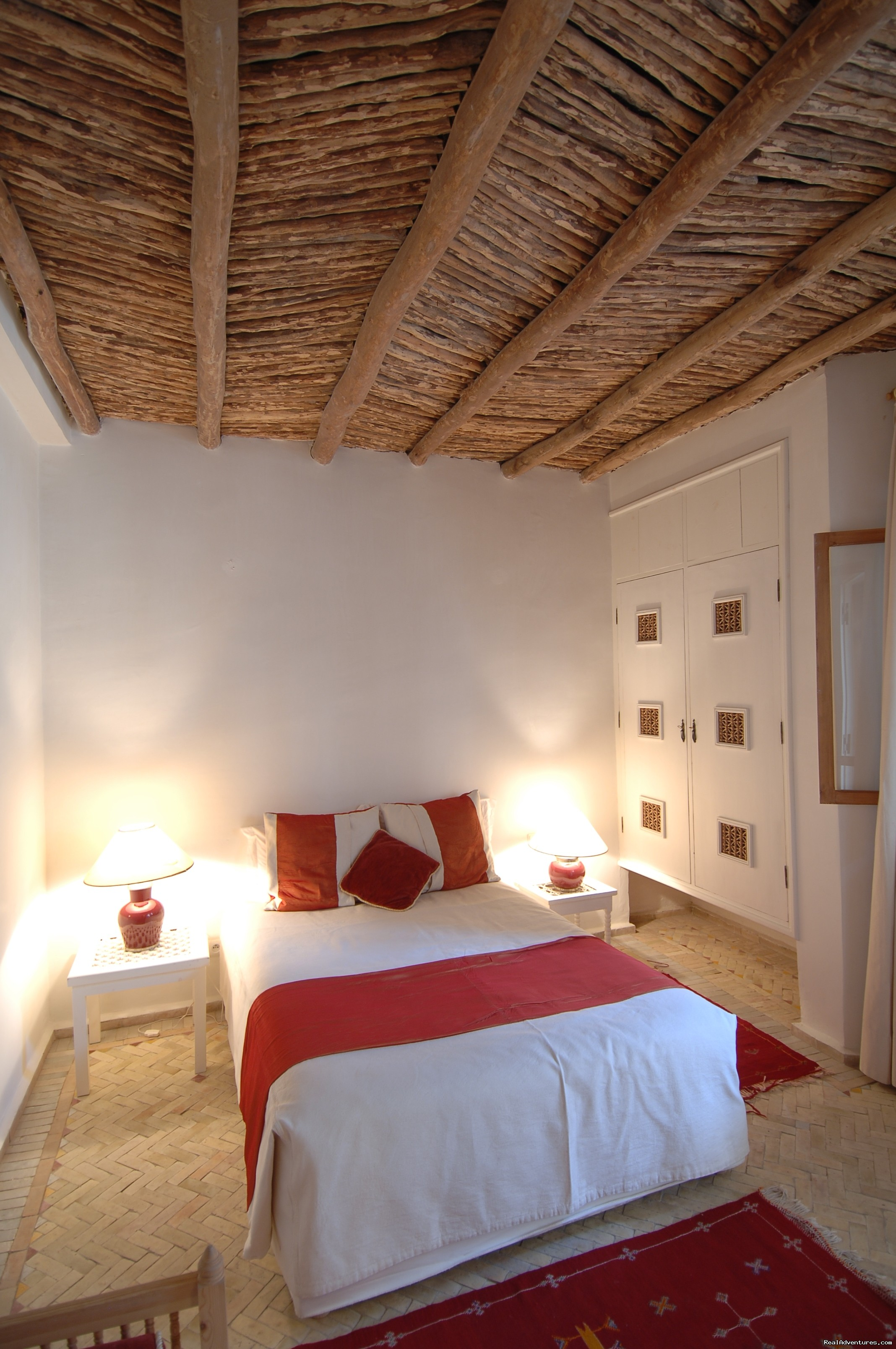 Piment room | Image #9/12 | Charming Guesthouse in Essaouira