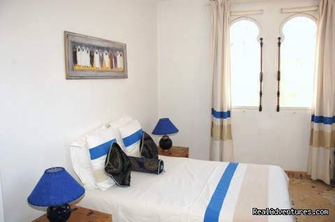 Ciel room - Charming Guesthouse in Essaouira