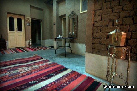Image #3 of 26 - Chez Youssef Lodge