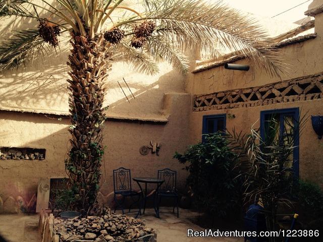 Image #8 of 26 - Chez Youssef Lodge