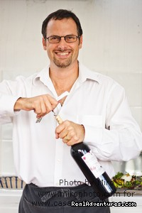 Arthur Knighton (#23 of 25) - Cooking & Wine Classes in Costa del Sol, Andalucia