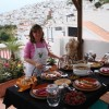 Cooking & Wine Classes in Costa del Sol, Andalucia Torrox Pueblo, Malaga, Spain Cooking Schools
