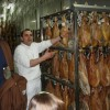 Class and field trip on Serrano Jamon (ham) in the Alpujarra