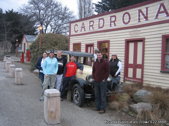 NZ Snow Tours, Cardrona Hotel (#11 of 19) - NZ Snow Tours