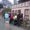 NZ Snow Tours, Cardrona Hotel