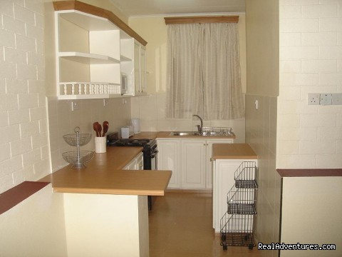 kitchen - Milimani  Cottages