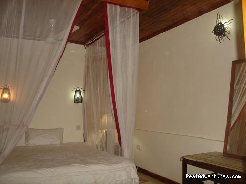 bedroom - Milimani  Cottages