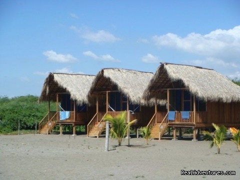 Image #2 of 8 - Surfing Turtle Lodge