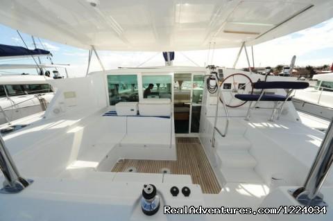 catamarana riviera maya (#2 of 23) - Luxury Yacht Charter Cancun Riviera Maya Mexico