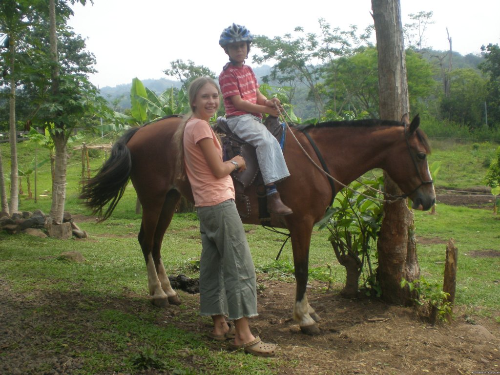 Adjusting stirrups | Image #3/11 | Adventure Trail Rides for the Experienced Equestri
