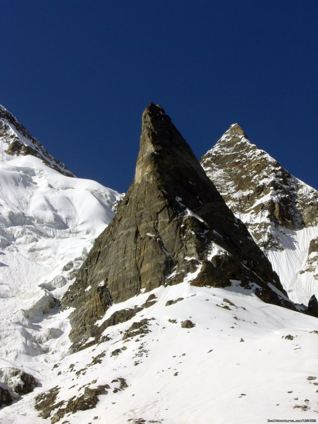Image #4/7 | K2 Base Camp Gondogoro-La Trek