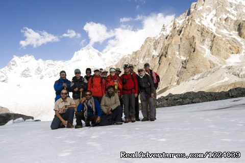 K2 Mountain Base Camp K2 Base Camp Gondogoro-La Trek, Islamabad, Pakistan Hiking & Trekking ...