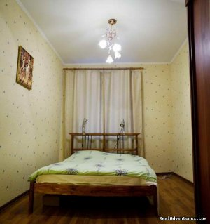Cozy Moscow apartments  Street Myasnitskaya Moscow, Russian Federation Vacation Rentals