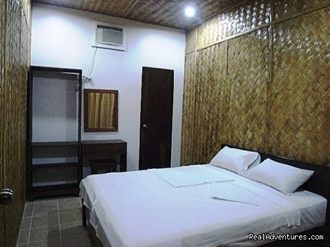 - Coron Hotel, Lodge, Accommodations & Services