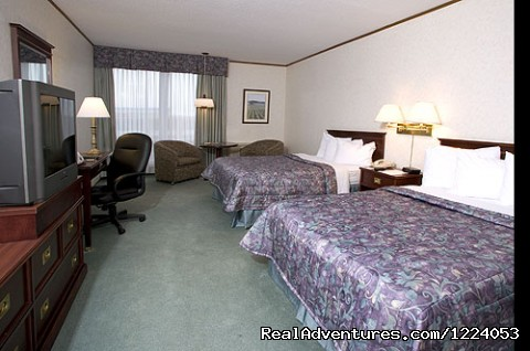 Quality Inn & Suites Charlottetown