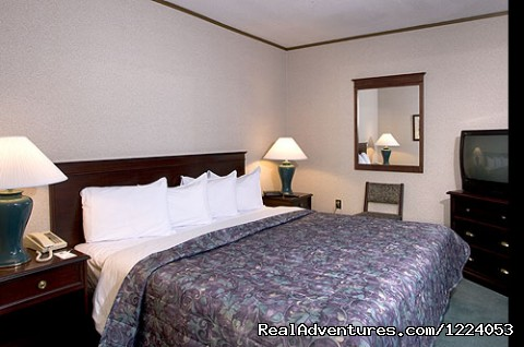 Image #2 of 4 - Quality Inn & Suites Charlottetown