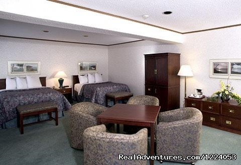 Image #4 of 4 - Quality Inn & Suites Charlottetown