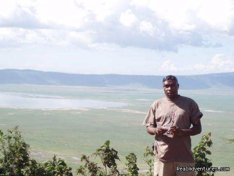 Image #1 of 1 - Visit tanzania national park