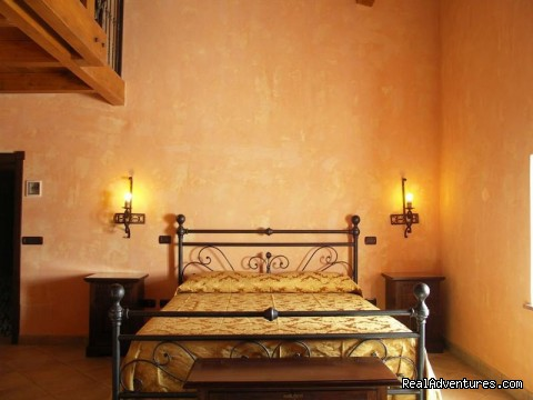 Rooms - Corte Belvoir Guest House & Romantic Inn