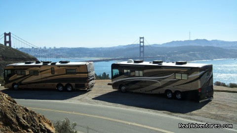 Image #6 of 7 - Luxury RV Rentals in California