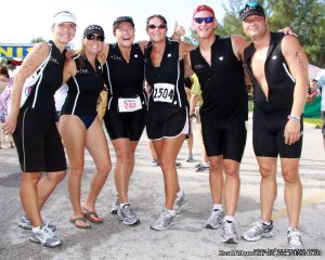 Beach Fitness Retreat Fitness & Weight Loss Madeira Beach, Florida