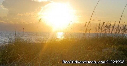 Stunning Sunsets on the Gulf - Beach Fitness Retreat