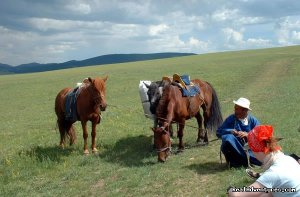 Happy Mongolia tours Ulaanbaatar, Mongolia Eco Tours