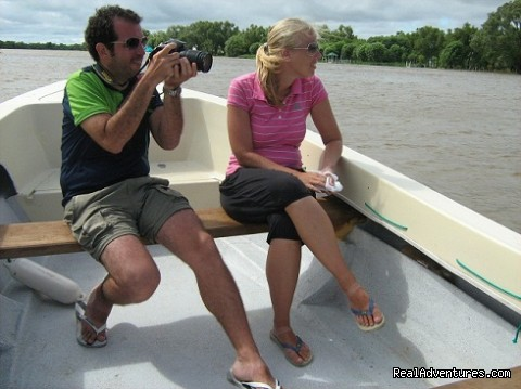 Rosario Bike,Kayak & Motor Boat Tours