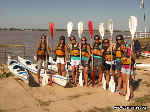 - Rosario Bike,Kayak & Motor Boat Tours