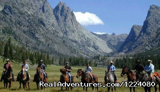Western Wyoming Outfitters