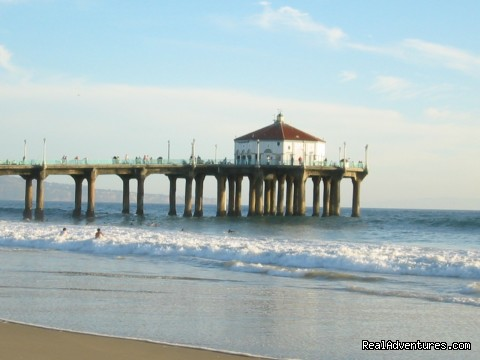 Manhatten Beach - Best Western South Bay Hotel