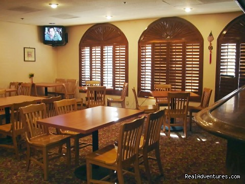 In House Chinese Resteraunt - Best Western South Bay Hotel