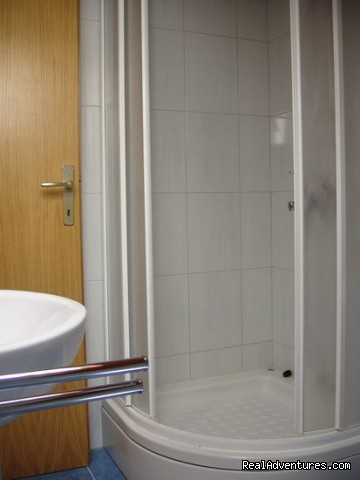 Bathroom 1 - Dubrovnik-4seasons - vacation on great location