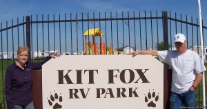 Kit Fox RV Park Patterson, California Campgrounds & RV Parks
