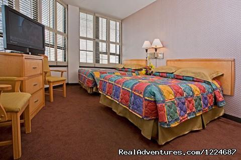 Grant Plaza Hotel: